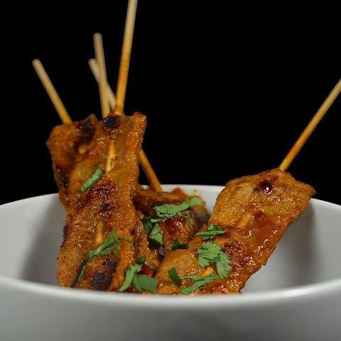 Kookcursus (vervolg) Indonesisch koken voor gevorderden in 3 avonden