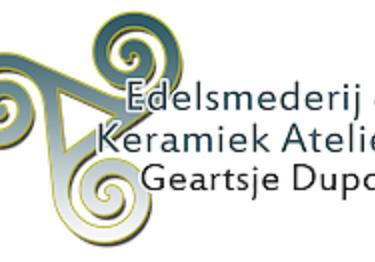 Workshops van Edelsmederij en keramiek atelier Geartsje Dupon
