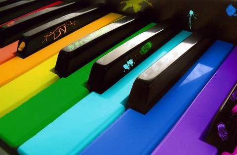 Muziekles voor iedereen