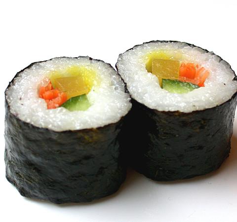 Kookworkshop Sushi en Sashimi